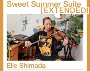 Elle Shimada