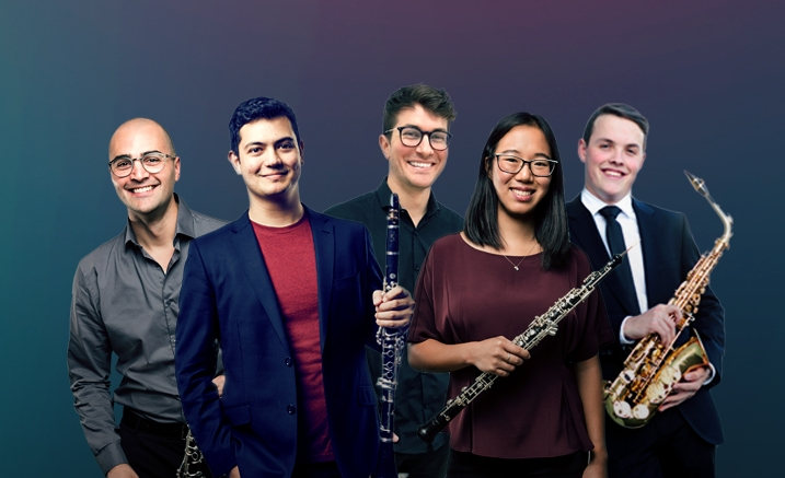 Melbourne Chamber Players