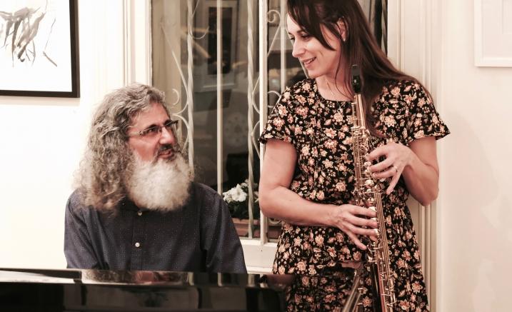 Loretta Palmeiro & Mark Isaacs