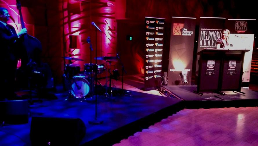 Helpmann Awards' 2014 nominations