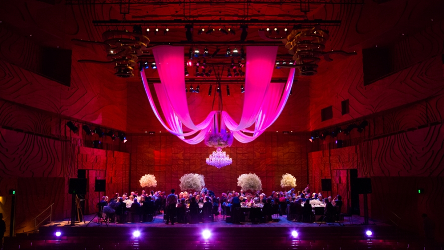 2016 Gala Dinner