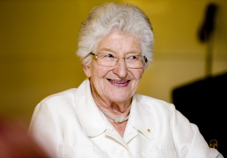 Betty Amsden