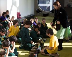 Tate Street Primary School