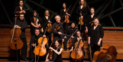 Melbourne Chamber Orchestra