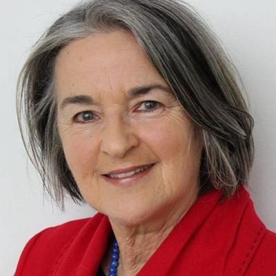 Margaret Farren-Price