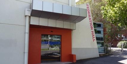 Federation Hall