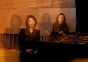 Kawabata Go Piano Duo