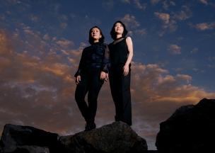 Kawabata-Go Piano Duo