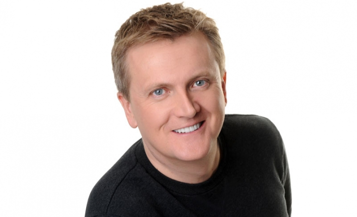 Aled Jones Melbourne Recital Centre