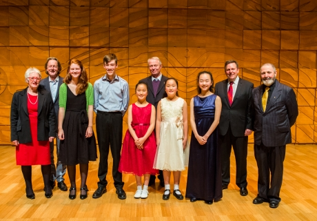 Bach Competition