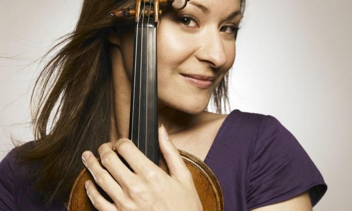Arabella Steinbacher - Great Performers 2013