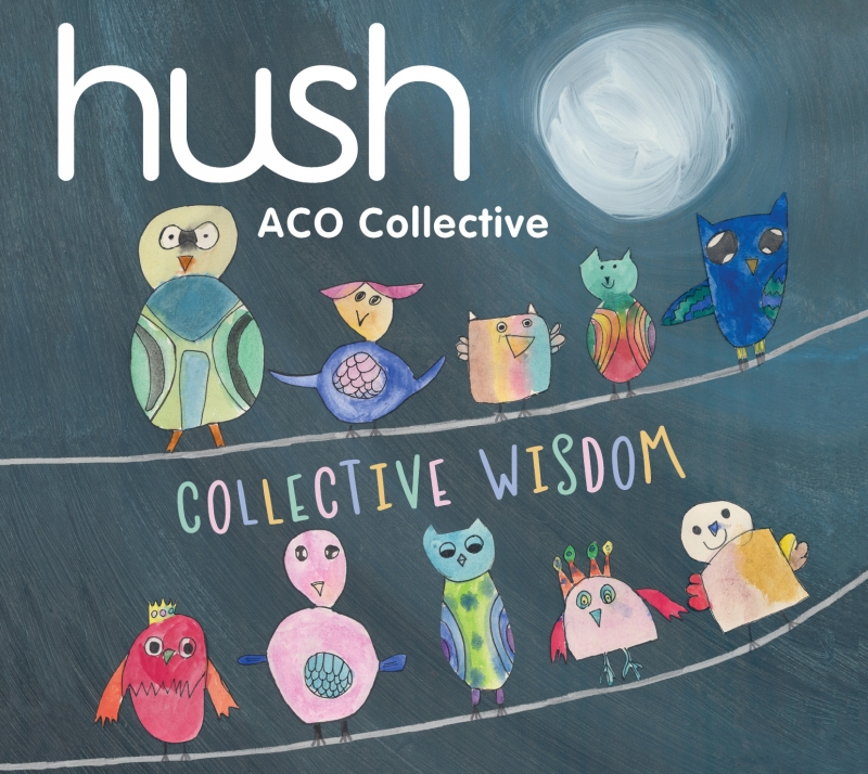 HighRes_Hush Collective Wisdom Cover Art.jpg