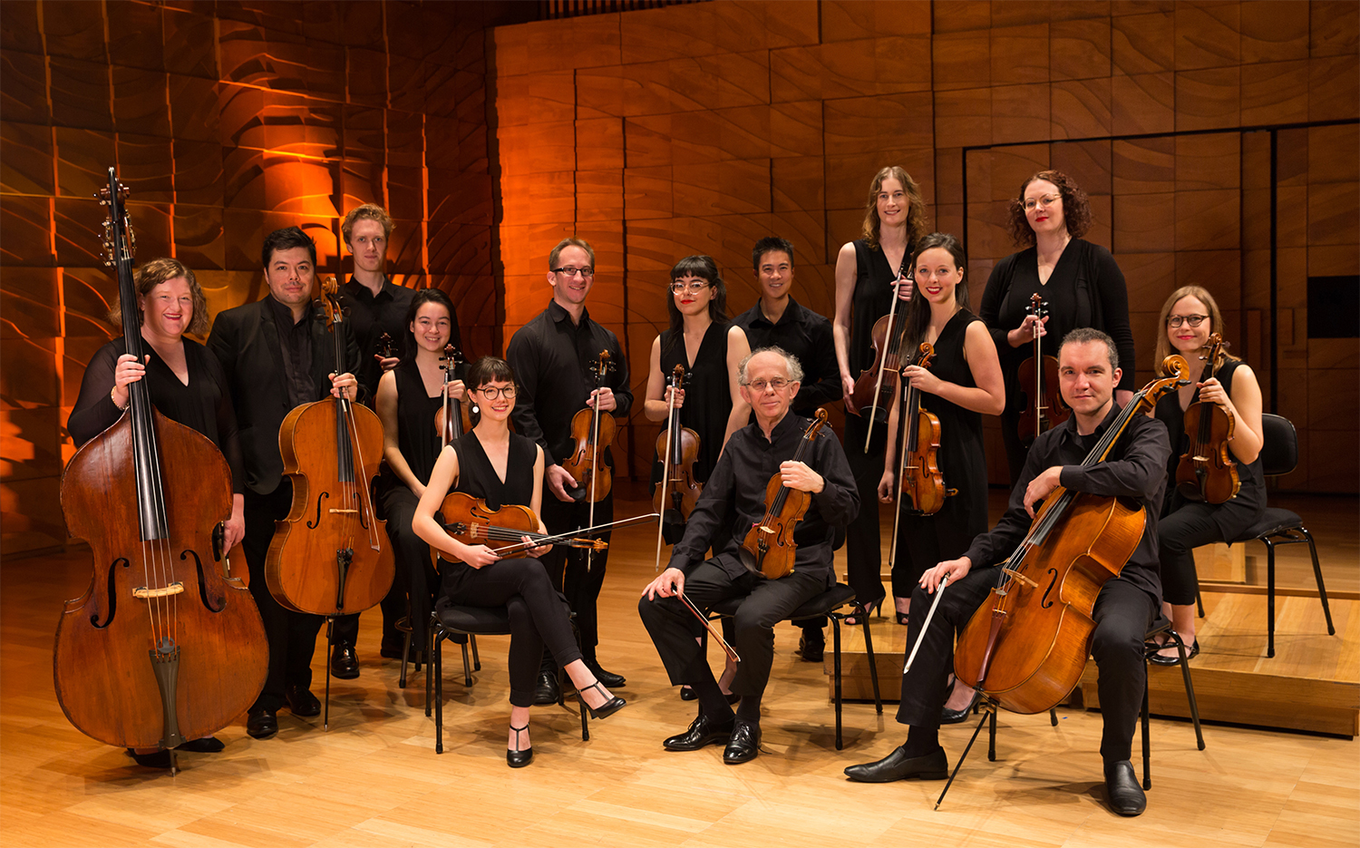 Image result for Mozart The King - Melbourne Chamber Orchestra
