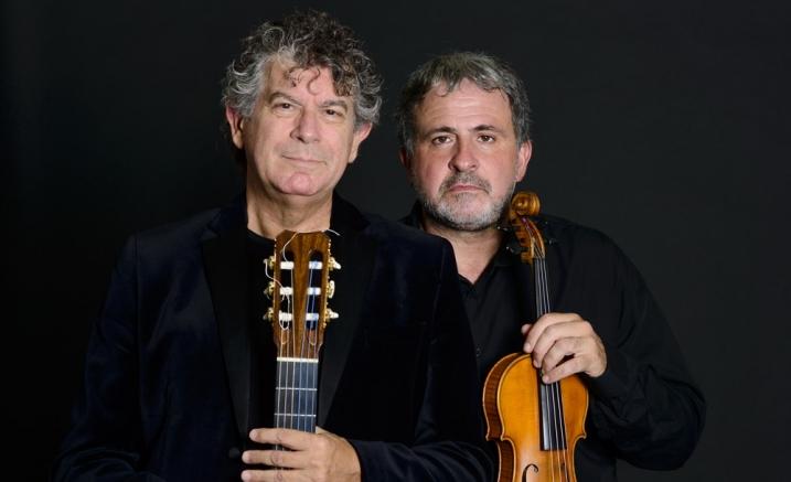 Domenico Nordico & Massimo Scattolin