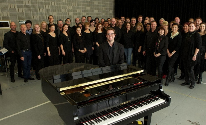 The Opera Australia Chorus