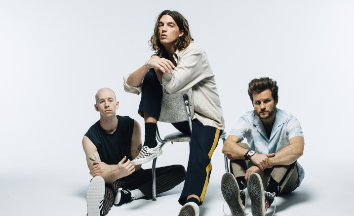 Lany - Melbourne Recital Centre