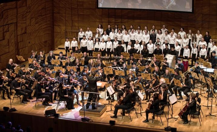 A Winter Concert