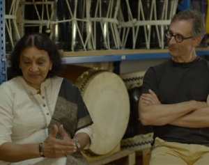 "Chi Udaka | ""Creating Chi Udaka"" (02) 