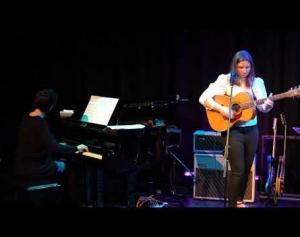 Kathleen Halloran Trio w Andrea Keller - Stonnington Jazz 2019