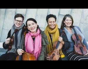 Flinders Quartet in 2020