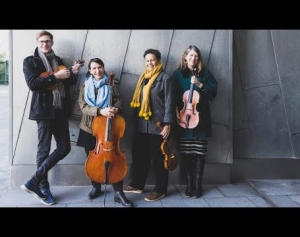 Flinders Quartet 2020 20th anniversary season overview