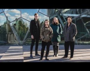 Flinders Quartet 2020 (20 second teaser)