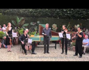 "Festival ""Dans les Jardins de William Christie"""