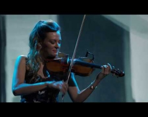 "Nicola Benedetti: ""Fiddle Dance Suite"" 