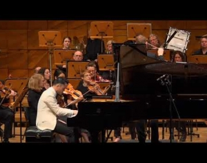 Rachmaninoff Piano Concerto No 2 Beginning