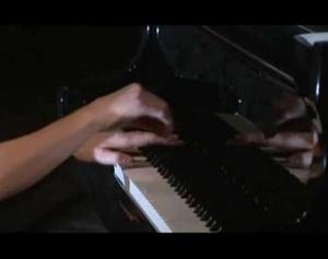 Bach - WTC I (Joanna MacGregor) - Prelude & Fugue No. 21 in B-Flat Major BWV 866