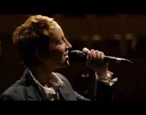 Stacey Kent - One Note Samba (Lisbon, Oct. 2013)