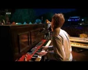 Glen Hansard - Bird of Sorrow - Haldern Pop 2013