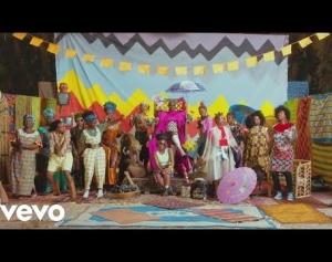 Laura Mvula - Phenomenal Woman (Official Video)