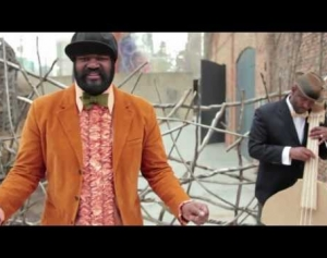 """Gregory Porter - """"Be Good (Lion's Song)"""" Official Video"""