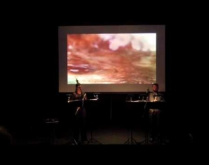 Inventi Ensemble: House of the Beehives (excerpt) by Melody Eotvos