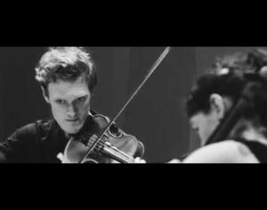 Flinders Quartet Stuart Greenbaum String Quartet No 6 The Lonely Planet