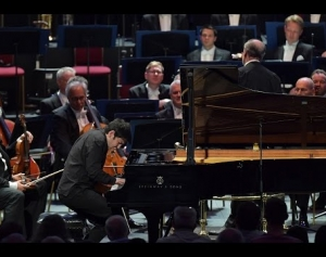 Rachmaninov: Piano Concerto No 3 in D minor (extract) - BBC Proms