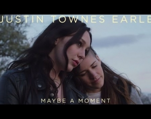 "Justin Townes Earle - ""Maybe A Moment"" [Official Video]"