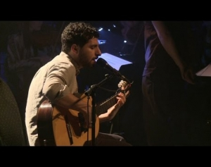 José González & The String Theory – Far Away (Live at Admiralspalast Berlin 2011)