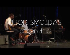Libor Smoldas at Kennedy Centre