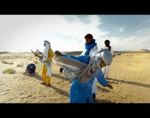 Tinariwen (+IO:I) - Sastanàqqàm