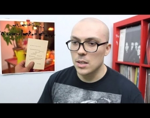 Mount Eerie - A Crow Looked At Me ALBUM REVIEW