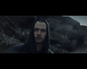 Ásgeir - King And Cross (Official video)