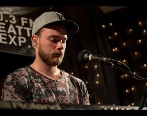 Ásgeir - Full Performance (Live on KEXP)