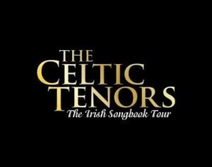 The Celtic Tenors — Australian Tour 2018