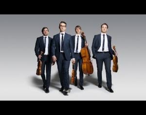 Orava Quartet - Tchaikovsky, Rachmaninov, Shostakovich, String Quartets Album Trailer