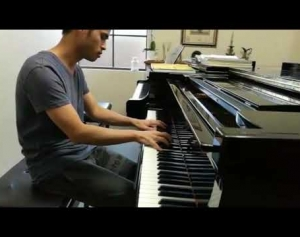 Tchaikovsky Solo