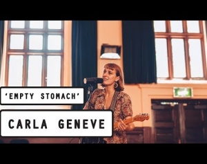 Carla Geneve - Empty Stomach (PileTV HyperFest Live Sessions)