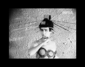 Aelita, Queen of Mars - Show me the other worlds (1924)