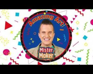 Mister Maker Australian Tour